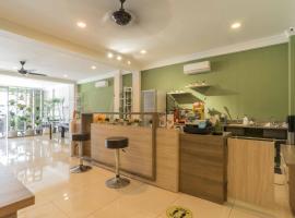 Juanda Syariah Residence, hotel near Hidden Paradise, Kampungutan Dua