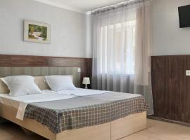 Guest House Domik U Morya, hotel in Anapa