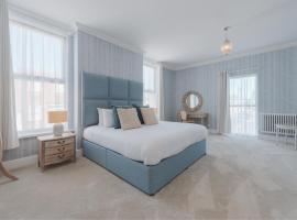 Somerset House Boutique Hotel and Restaurant, hotel in Portsmouth