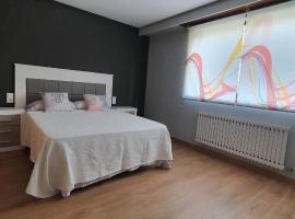 Apto Mariave VUT OR OOO322, apartamento en Ourense