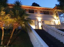 Pousada Orquidea da Serra, hotel near House of Barão de Mauá, Petrópolis