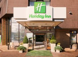 Holiday Inn Lancaster, an IHG Hotel, pet-friendly hotel in Lancaster