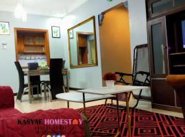 Homestay Kuala Lumpur,HUKM Cheras by Kasyaf, homestay in Kuala Lumpur