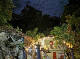 Hotel Quetzal Inn, Hotel in Monteverde