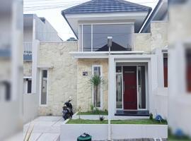 Villa Oth, villa in Batu