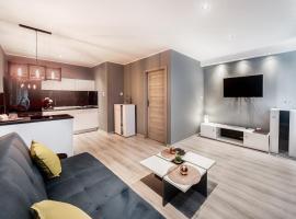 EMI Apartamenty, apartment in Świnoujście
