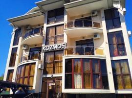 KOZMOS, hotel in Kabardinka