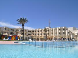 Neptunia Beach, hotel in Monastir