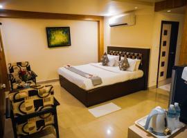 Modern Villa - Beach Area, hotel in Pedda Waltair