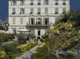 Hotel Alexander, hotel a Sanremo