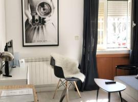 Apartamento Casa de Campo, hotel en Madrid