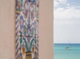 La Casa di Maria Rosa, hotel vicino alla spiaggia a Agrigento