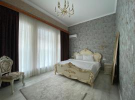 Siena, готель в Одесі