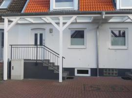 Samlandhaus, holiday home in Timmendorfer Strand