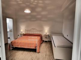 La Casa di Nonna Nennella, budget hotel in Santa Maria di Castellabate