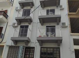Mavroforos Hotel, serviced apartment in Agios Nikolaos
