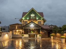 Floratta Hotel Premium, hotel em Gramado