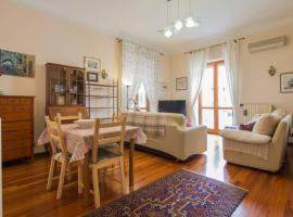 Charming apartment in the centre of Amalfi, apartment in Amalfi