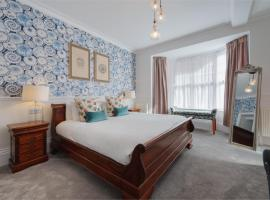 Florence Suite Boutique Hotel and Restaurant, hotel in Portsmouth