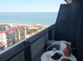 Batumi OrbiCity 2067, отель в Батуми