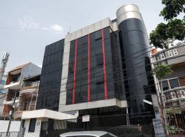 KoolKost near Harmoni Gajah Mada, hotel near Museum Bank Indonesia, Jakarta