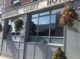 Ashbourne Court Hotel, hotel near Tayto Park, Ashbourne
