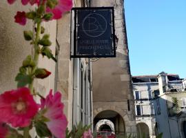 La Belle Amarre, hôtel à La Rochelle près de: Parc des expositions de La Rochelle