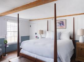 Anchor Inn, hotel near Nantucket Memorial Airport - ACK,
