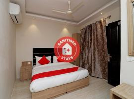 OYO IND685 Hotel Marino, hotel in Indore