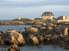Le Fort de l'Océan、ル・クロワジックのホテル