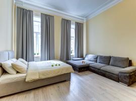 Admiral 5BR Apartment, apartament a Sant Petersburg