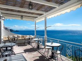 Maresca Hotel Praiano, hotel in zona Cantine Marisa Cuomo, Praiano