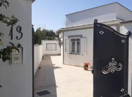Casa vacanza Siria, da Maruzzella, villa in Procida