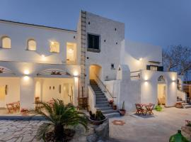 Cala Cala Rooms & Apartments, guest house in Procida