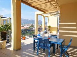 Maenà, appartamento ad Albenga