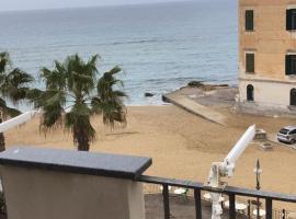 Appartamento Marina Piccola, apartment in Santa Maria di Castellabate