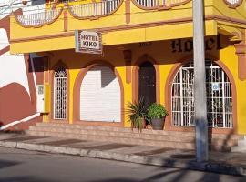 Hotel Kiko, hotel in Mazatlán