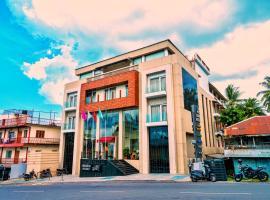 Hotel Mansha Regency, hotel in Port Blair