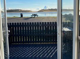 Beachfront Lodge, Lossiemouth Bay, hotel in Lossiemouth