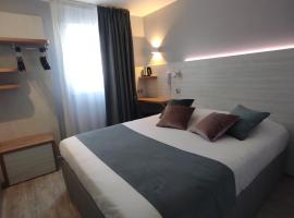 Kyriad Montpellier Sud - A709, pet-friendly hotel in Montpellier