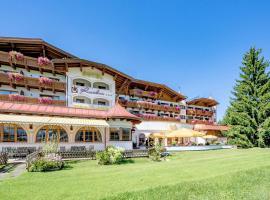 Hotel Residenz Hochland, hotel near Seekirchl Church, Seefeld in Tirol