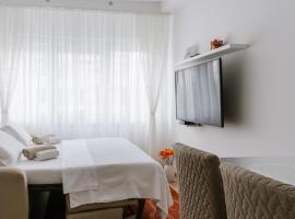 Apartments Zagreb West, B&B in Zagreb