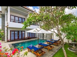 BALI AMERTHA, villa in Nusa Dua