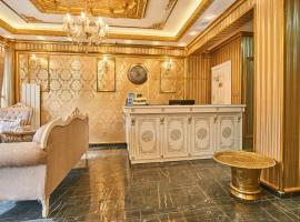 Sultan Suleyman Palace & Spa, hotel near Aksaray Tram Station, Istanbul