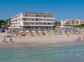 Grupotel Dunamar, hotel in Can Picafort