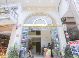 AMI Old Quarter Hotel, hotel in Hanoi