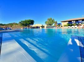 Sporting, holiday home in Li Valcaggi