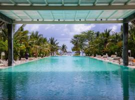 Fun Beach Hotel, resort en Jambiani