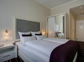 Yors Hotel Hannover City, Hotel in Hannover