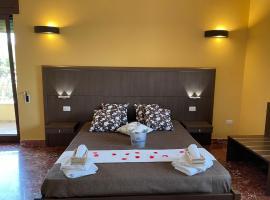 Dimora Cassiopea, hotel a Gallipoli